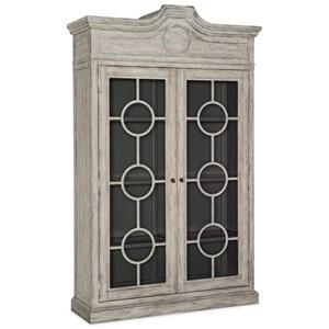 Baptiste Display Cabinet