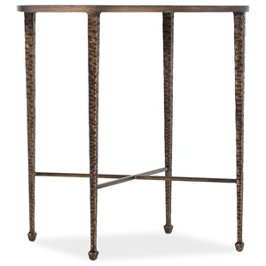 Liege Traditional End Table