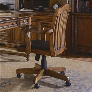 Tilt Swivel Desk Chair