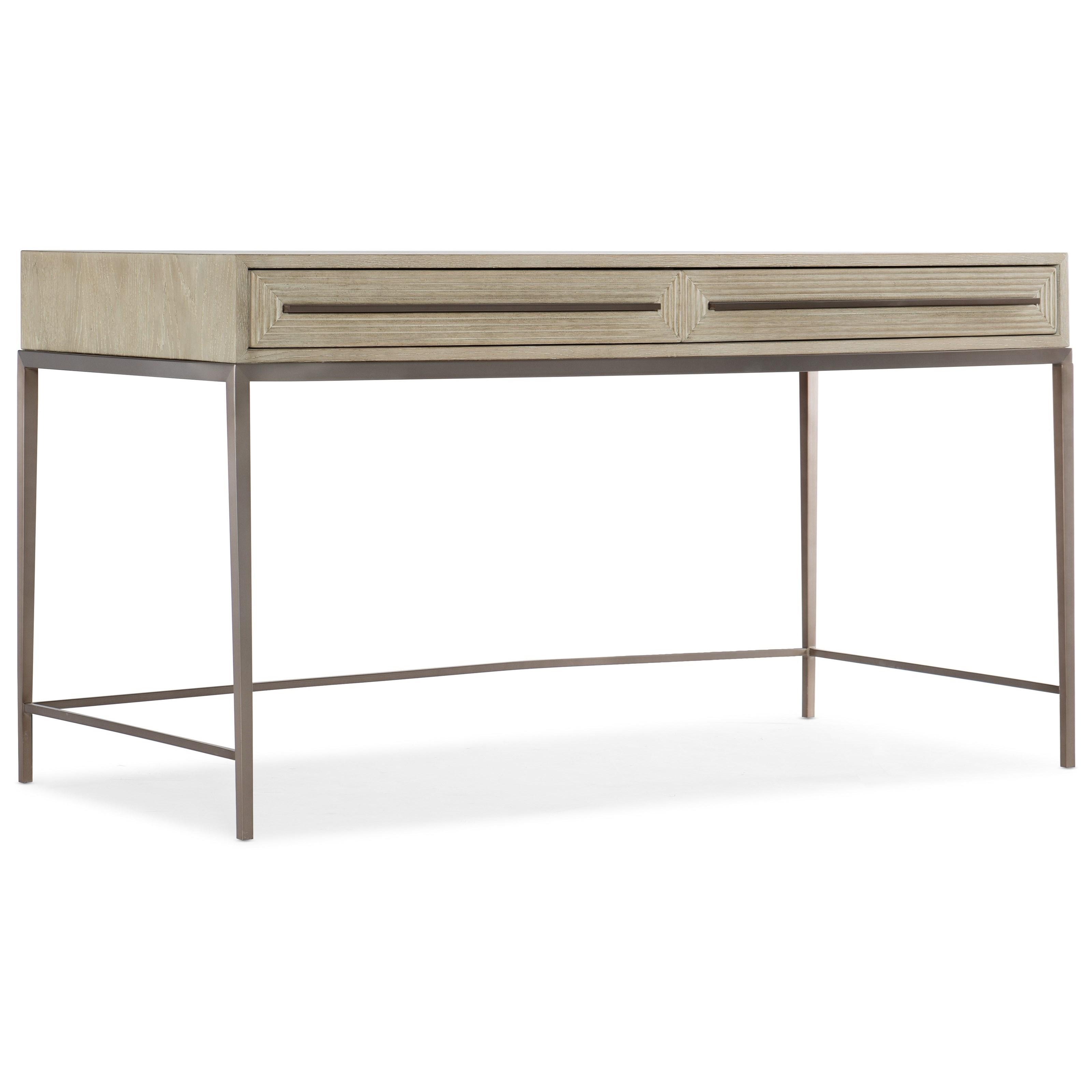 Cascade Desk by Hooker Furniture at Stoney Creek Furniture