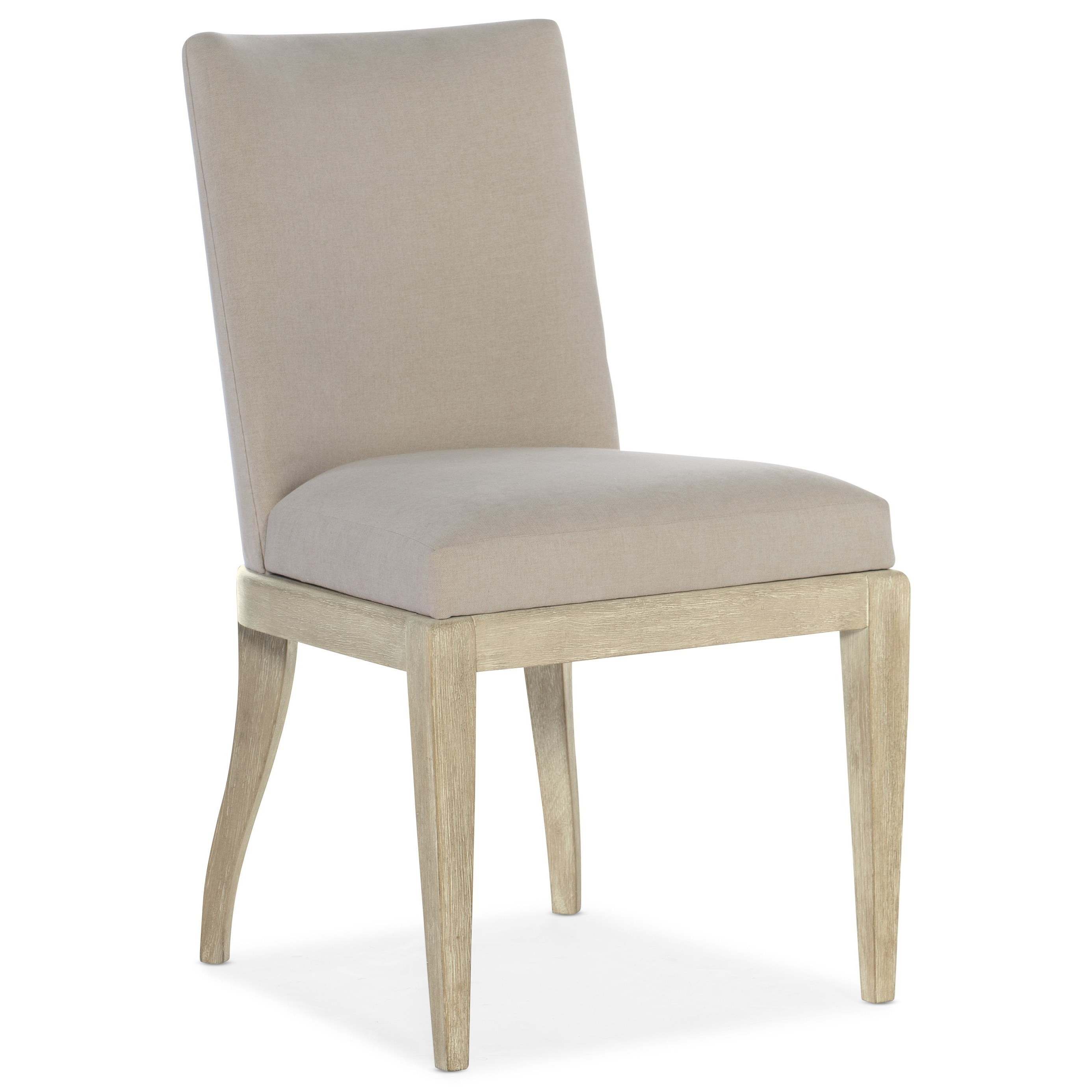 Cascade Side Chair  by Hooker Furniture at Baer's Furniture