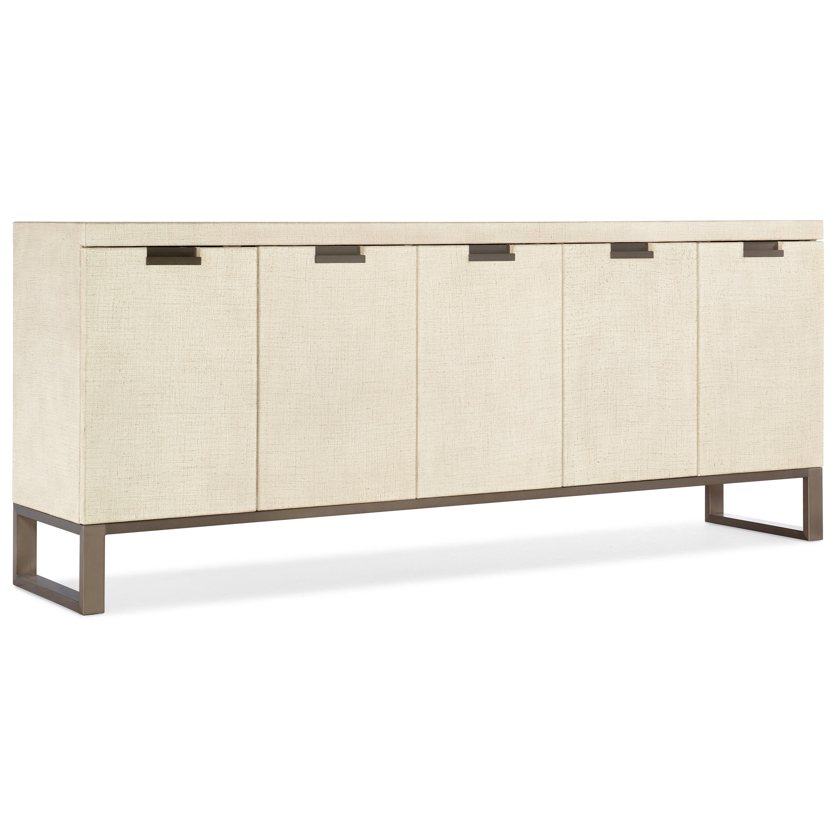 Cascade Server by Hooker Furniture at Stoney Creek Furniture