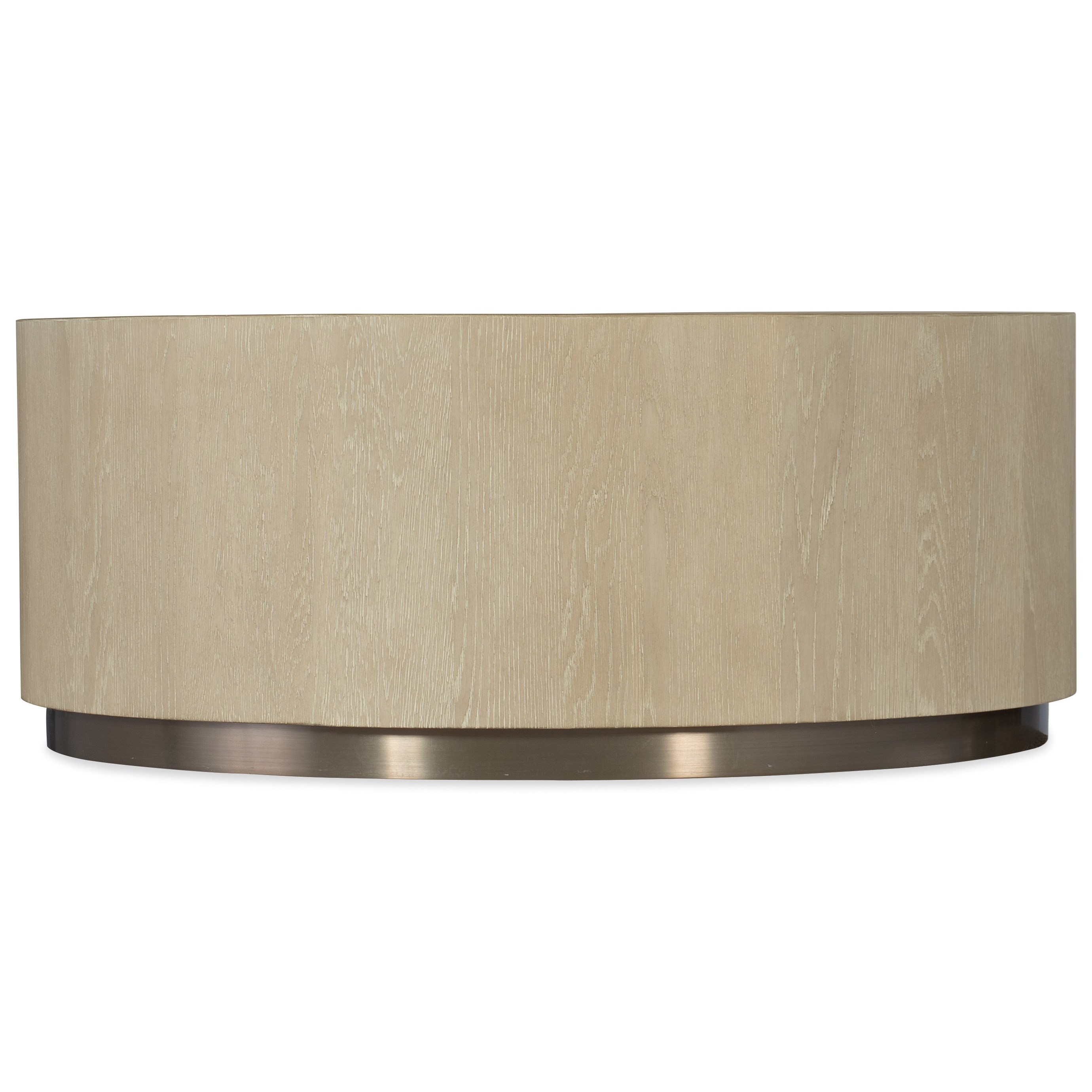 Cascade Cocktail Table by Hooker Furniture at Stoney Creek Furniture