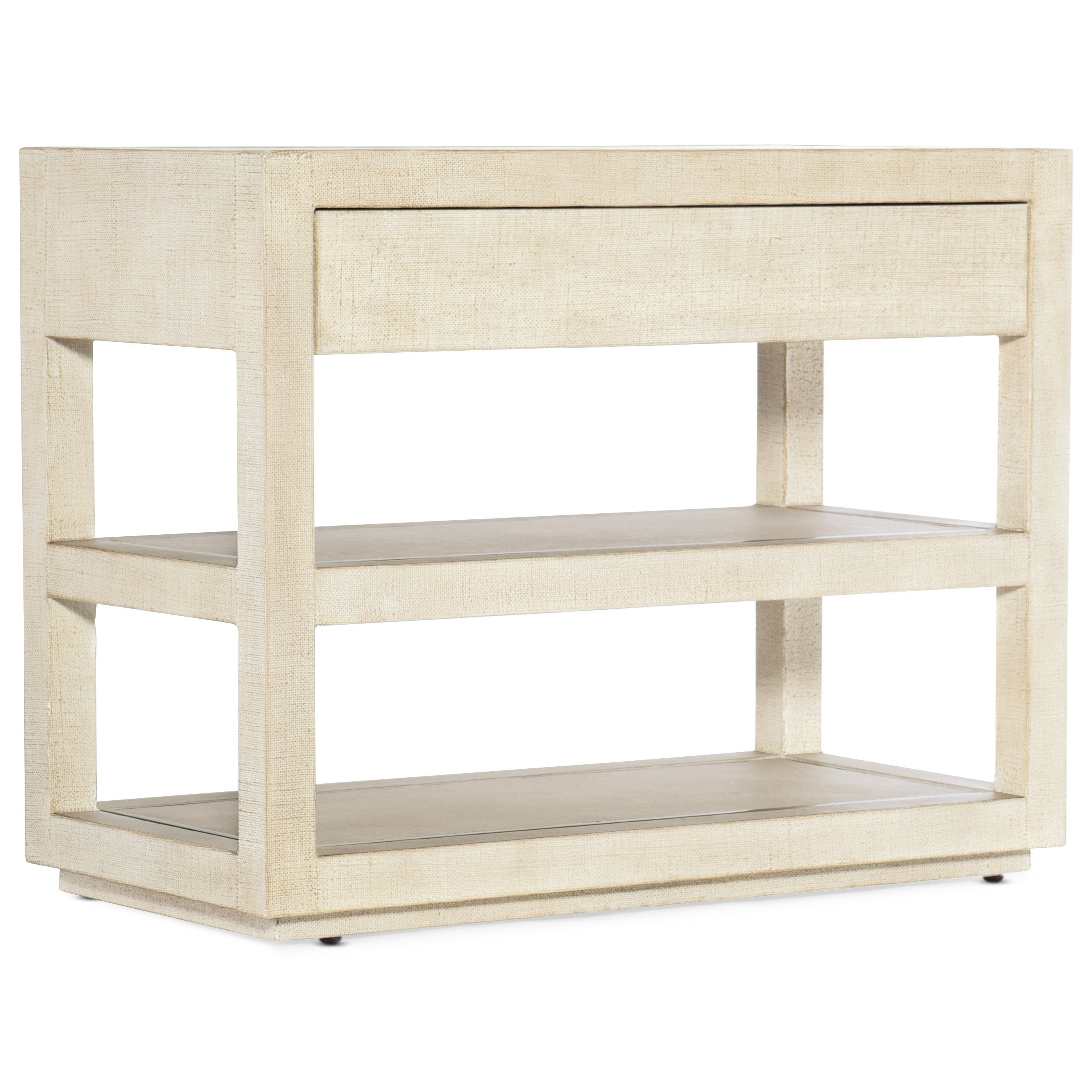 Cascade Nightstand by Hooker Furniture at Stoney Creek Furniture