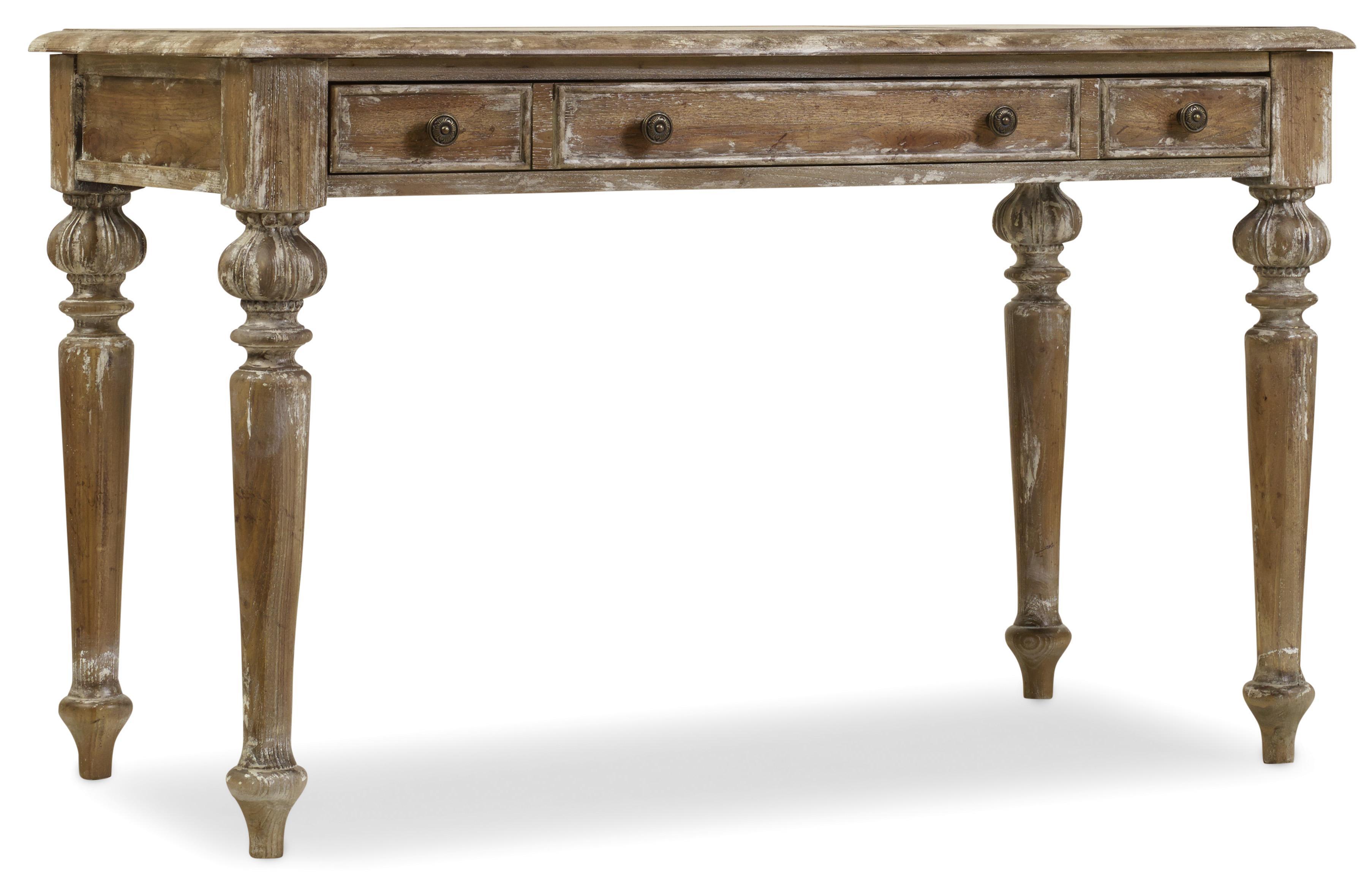 Chatelet Writing Desk by Hooker Furniture at Baer's Furniture