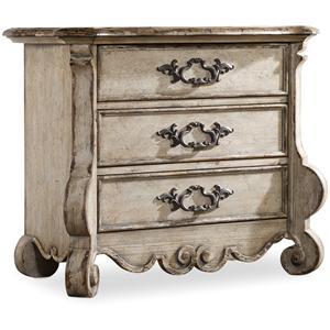Hooker Furniture Chatelet Nightstand