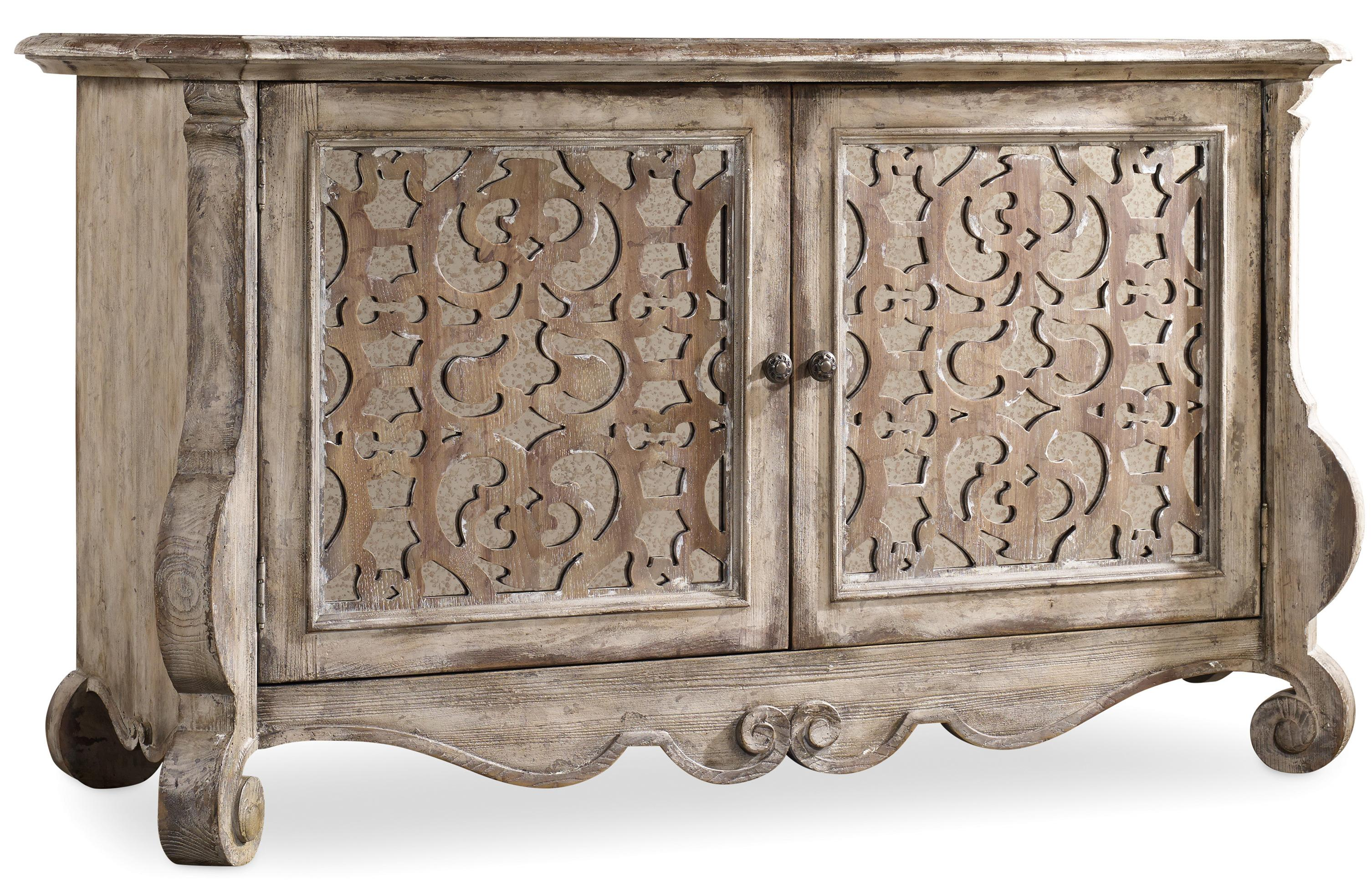 Chatelet Buffet by Hooker Furniture at Stoney Creek Furniture