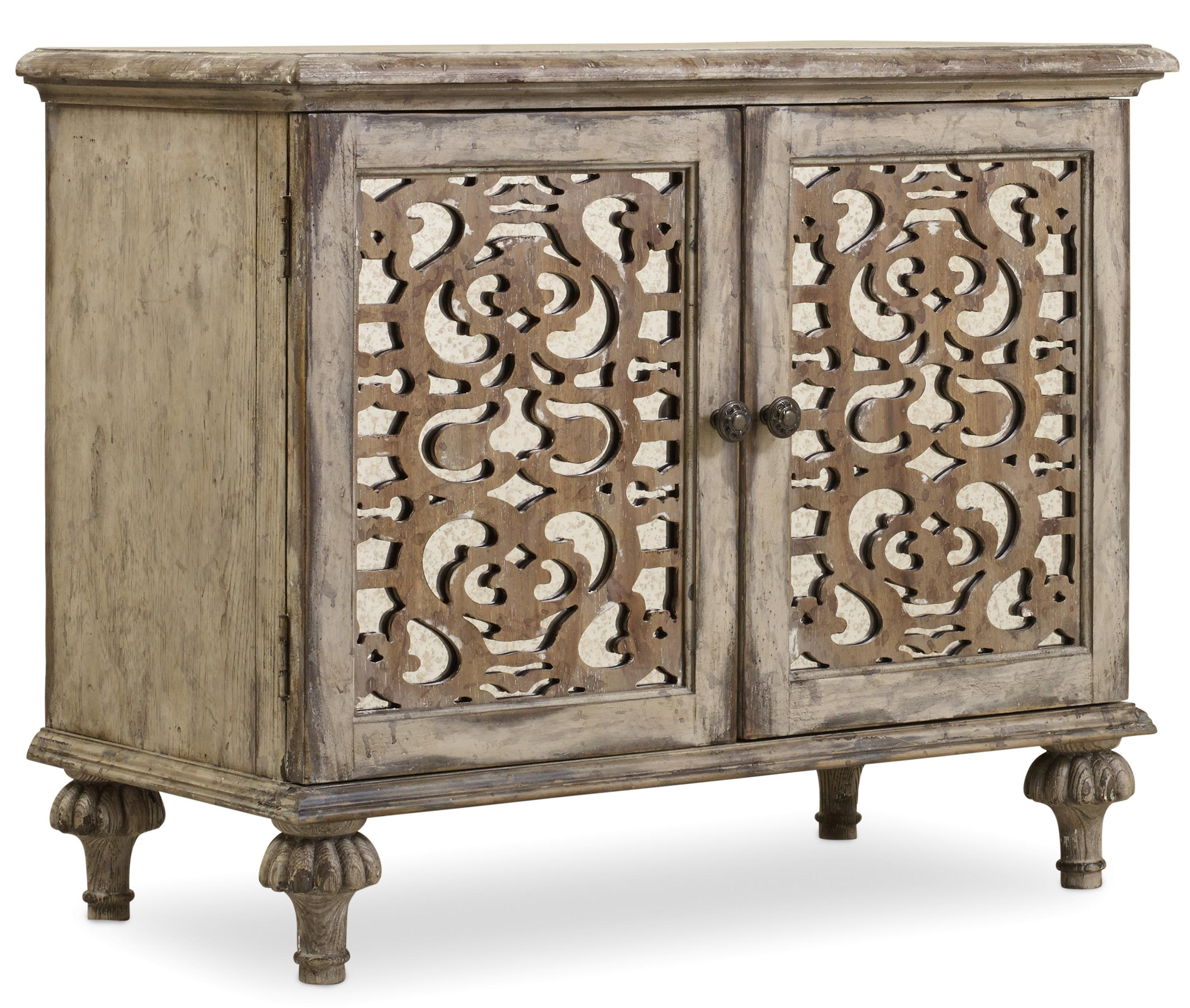 Chatelet Nightstand by Hooker Furniture at Baer's Furniture