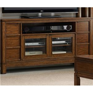 Hooker Furniture Chatham Entertainment Console