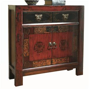 Hooker Furniture Chests and Consoles Asian Hall Chest
