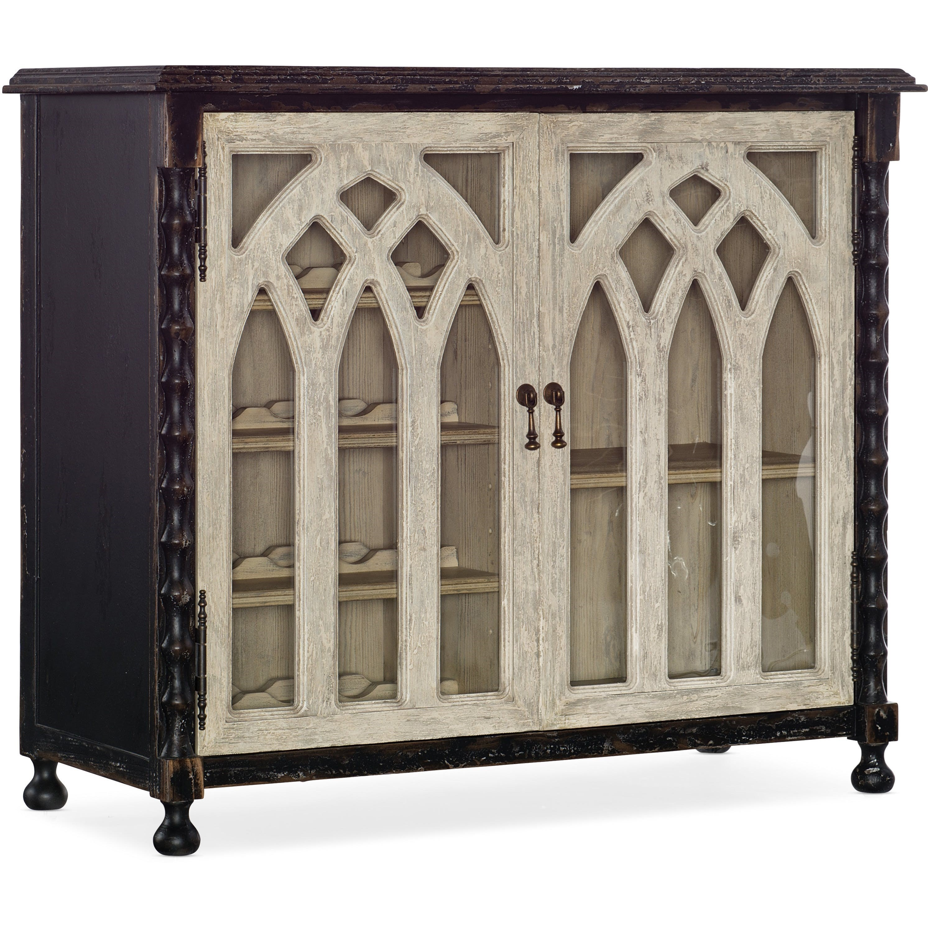 Ciao Bella Bar by Hooker Furniture at Miller Waldrop Furniture and Decor