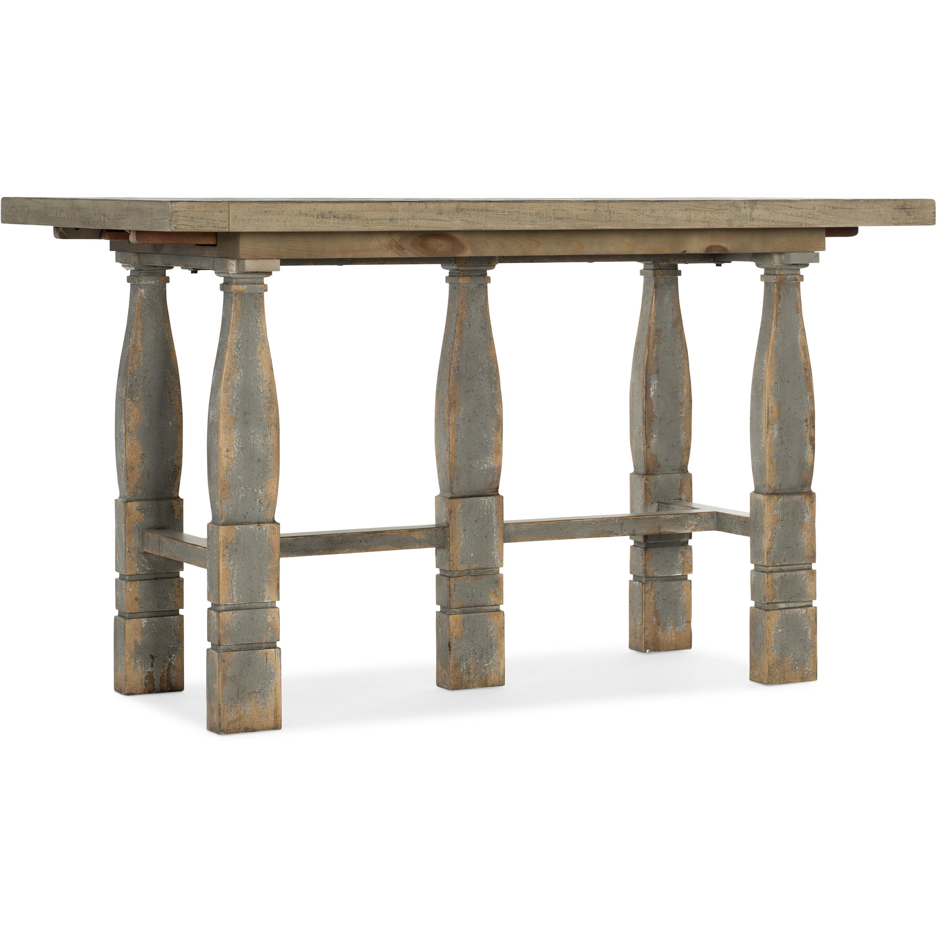 Ciao Bella Friendship Table by Hooker Furniture at Baer's Furniture