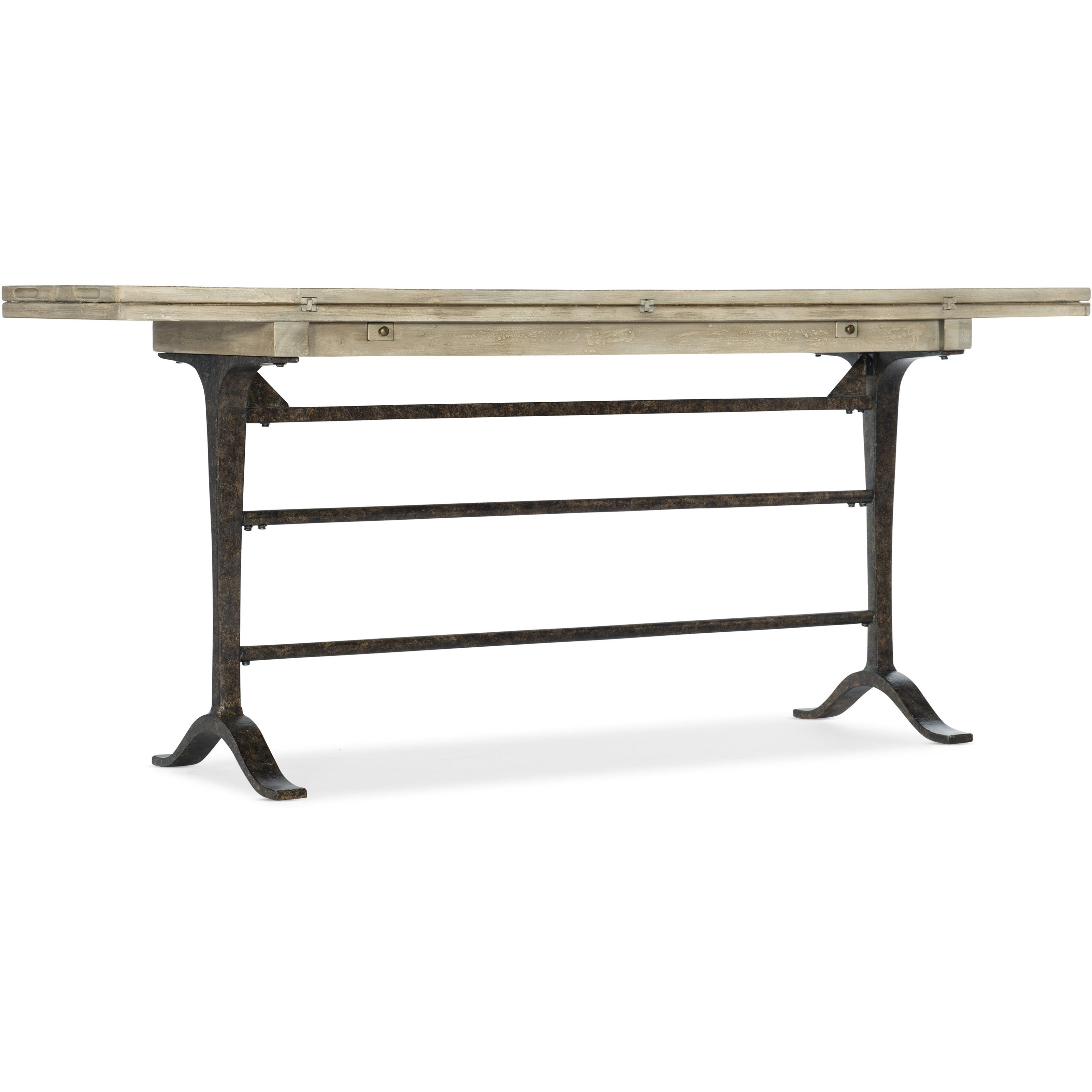Ciao Bella Flip-Top Console by Hooker Furniture at Baer's Furniture