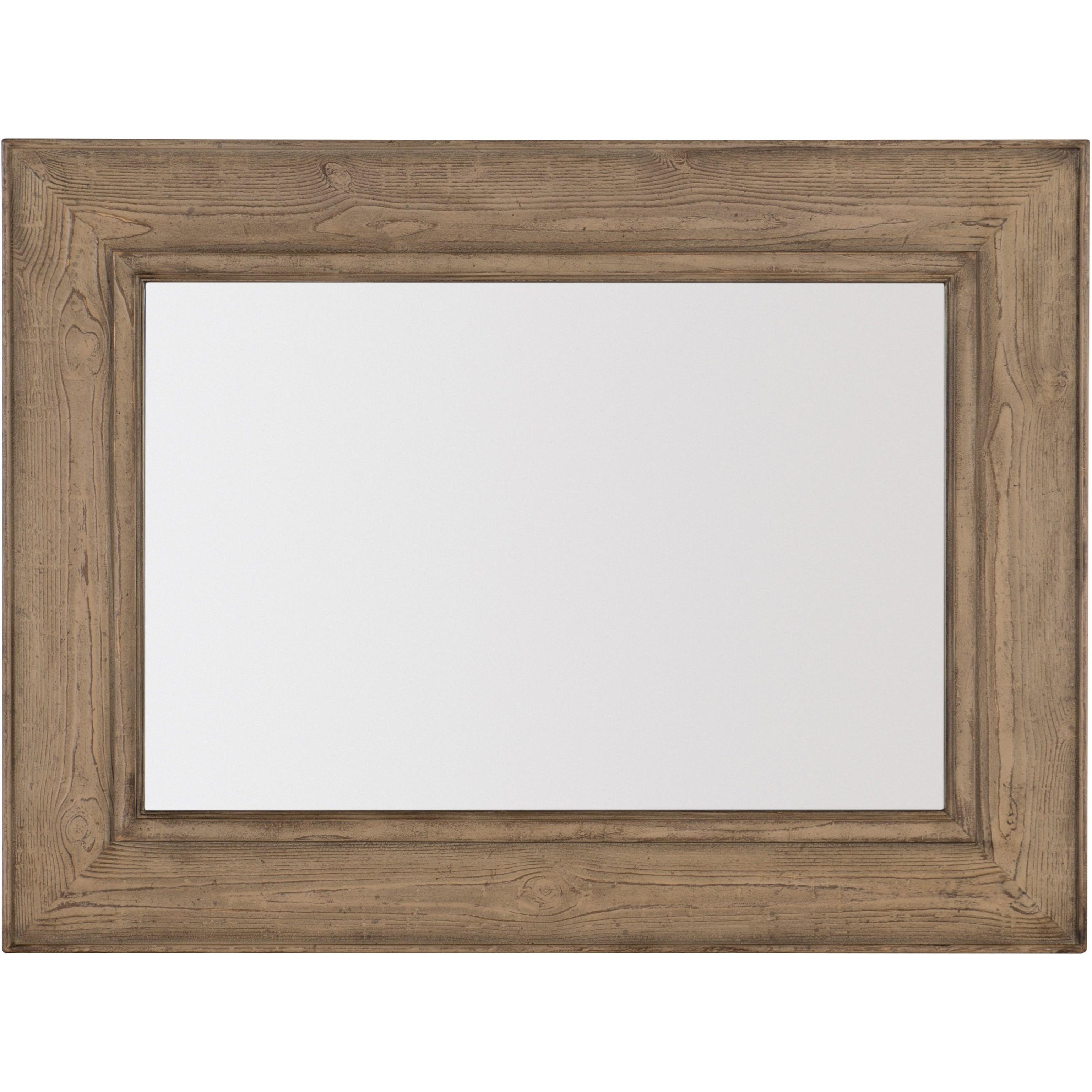 Ciao Bella Landscape Mirror by Hooker Furniture at Baer's Furniture
