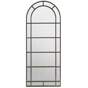 Hooker Furniture Corsica Metal Floor Mirror