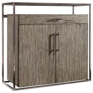 Modern Bar Cabinet