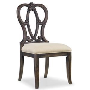 Hooker Furniture DaValle Desk Chair