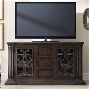 Hooker Furniture DaValle Entertainment Console