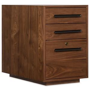 Desk Pedestal File Cabinet