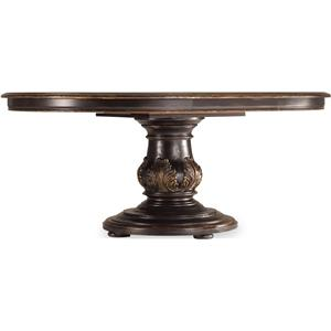 Hooker Furniture Grandover Pedestal Dining Table