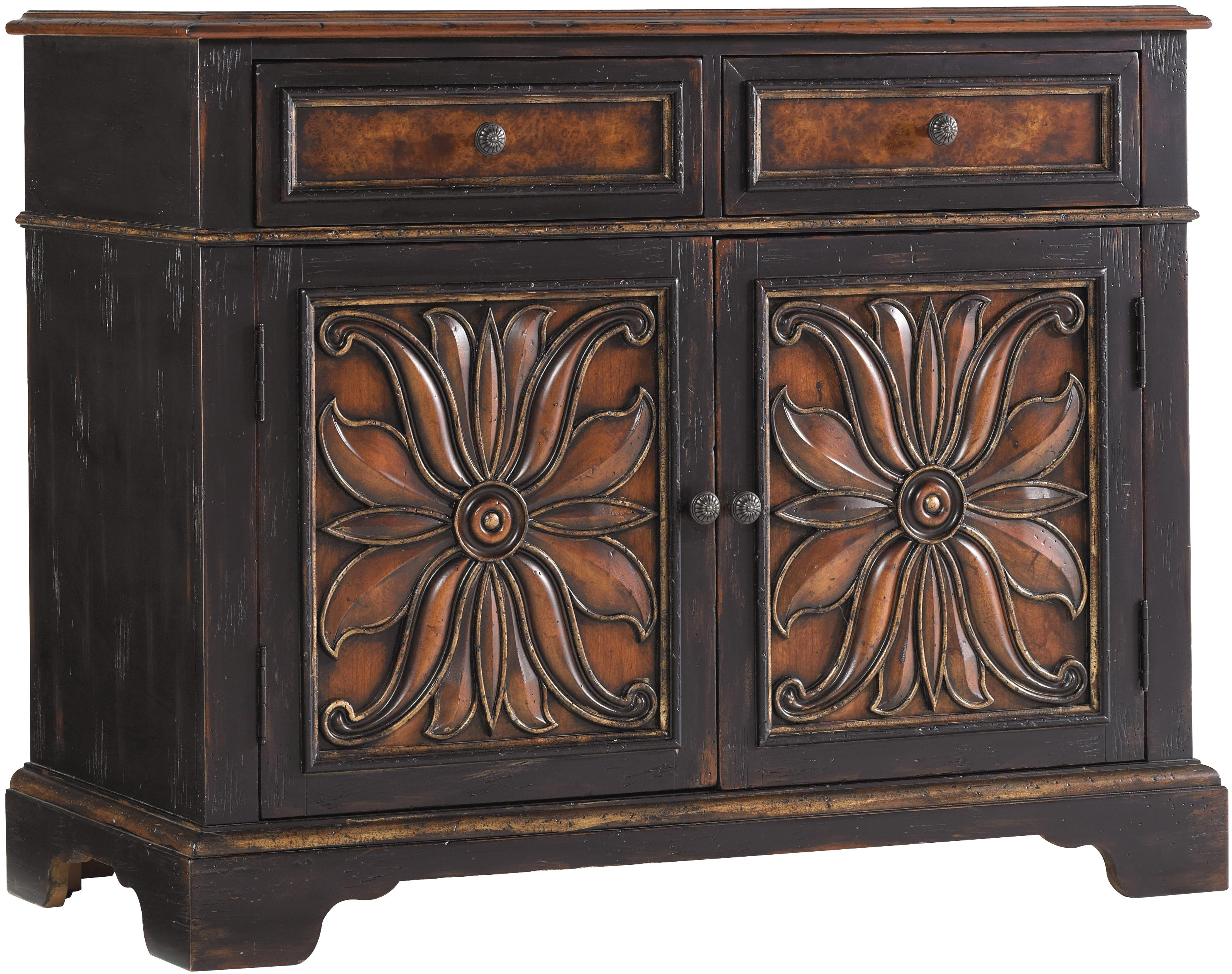 Grandover Accent Chest by Hooker Furniture at Stoney Creek Furniture