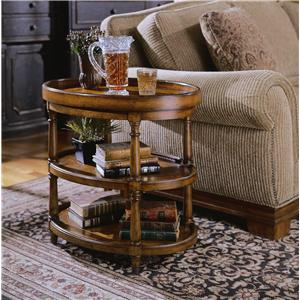 Hooker Furniture Seven Seas End Table