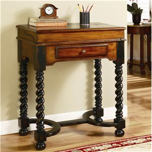 Hooker Furniture Seven Seas Flip Top Writing Desk