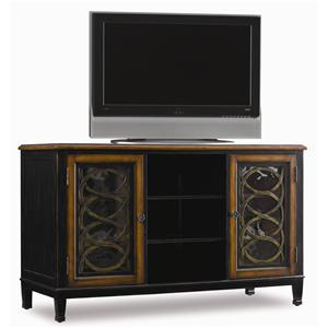 Hooker Furniture Seven Seas Entertainment Console