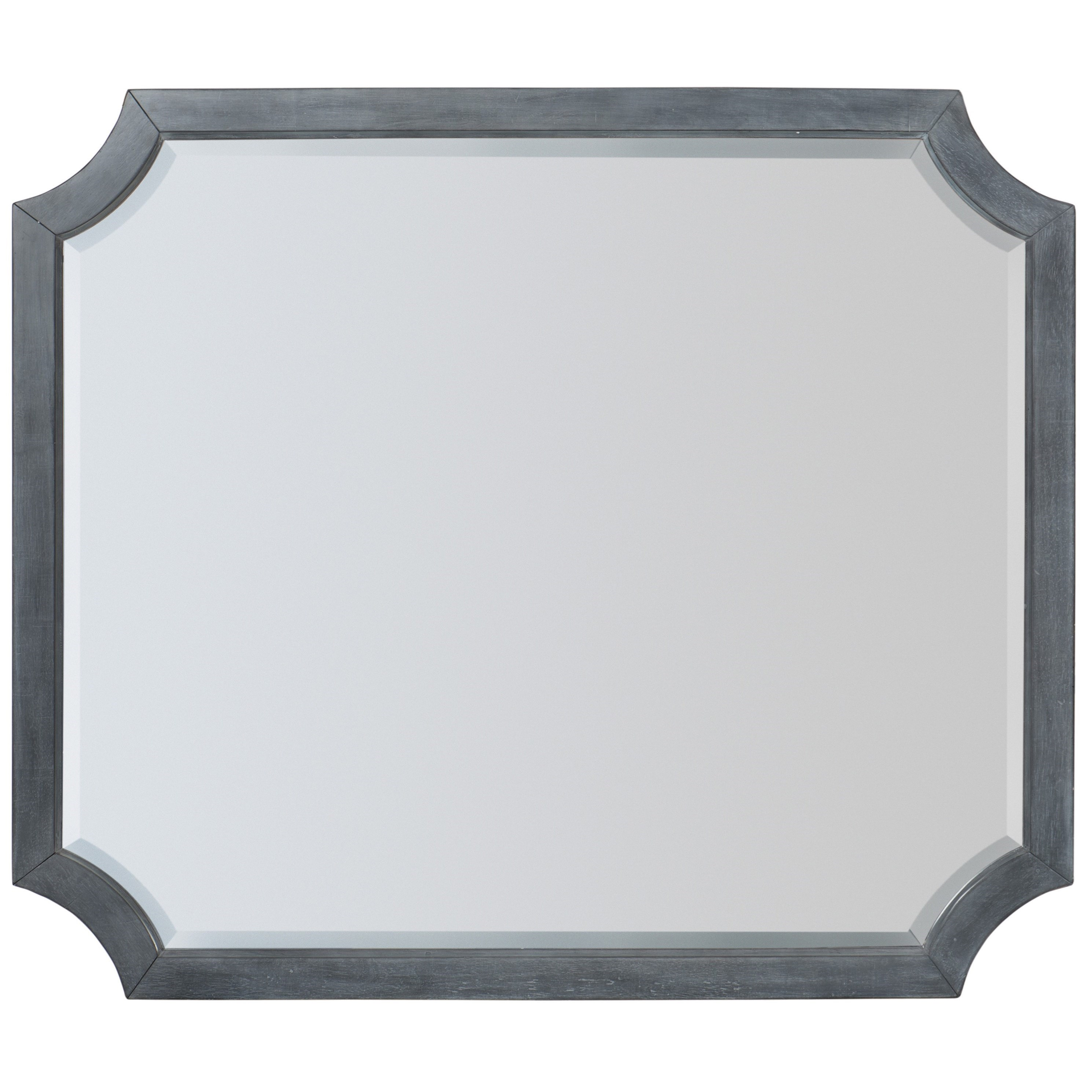 Hamilton Mirror by Hooker Furniture at Suburban Furniture