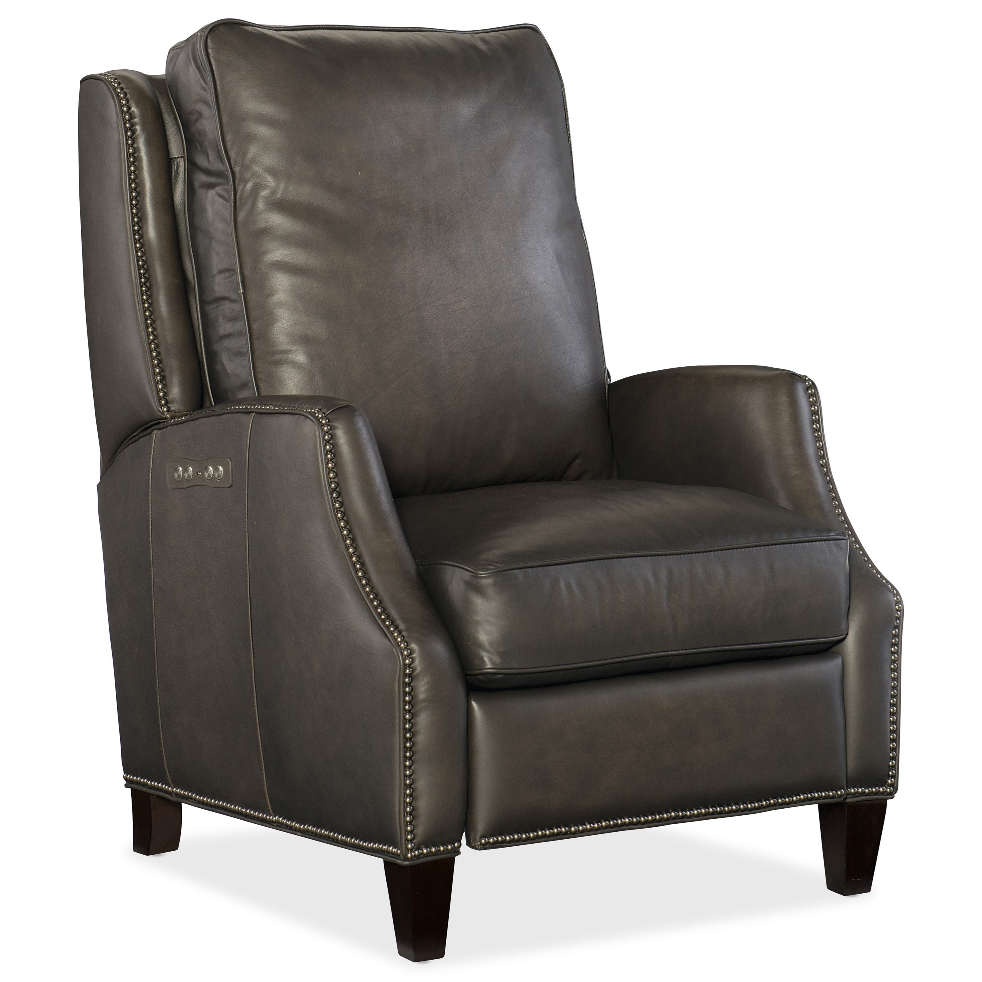 Kerley Power Recliner w/ Power Headrest at Williams & Kay