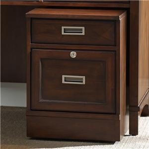Hooker Furniture Latitude Mobile File