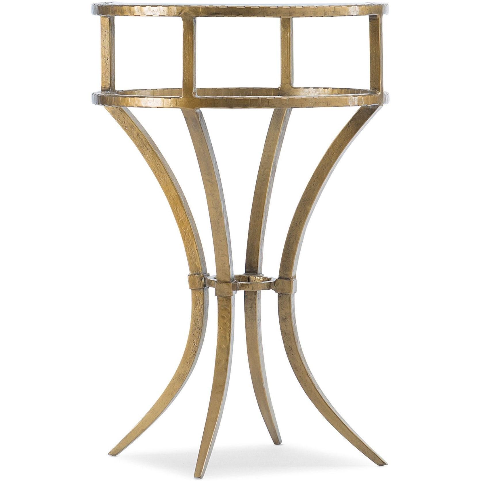 Laureng Martini Table by Hooker Furniture at Baer's Furniture