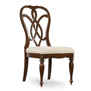 Hooker Furniture Leesburg Splatback Side Chair