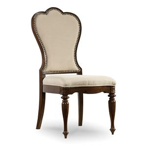 Hooker Furniture Leesburg Upholstered Side Chair