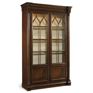 Hooker Furniture Leesburg Display Cabinet