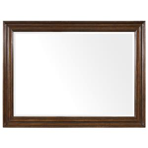 Hooker Furniture Leesburg Landscape Mirror