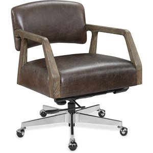 Contemporary Home Office Task Chair