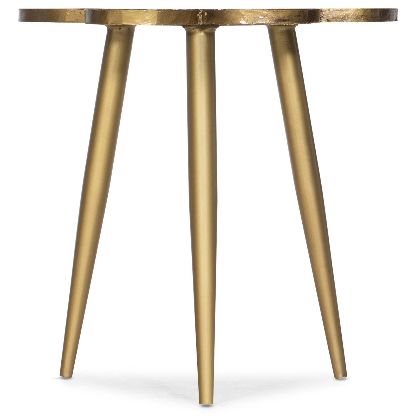 Melange Bain Accent Table by Hooker Furniture at Suburban Furniture