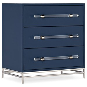 Leeson Accent Chest