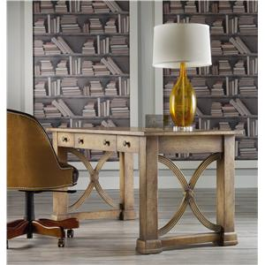 Hooker Furniture Mélange Architectural Writing Desk