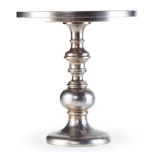 Hooker Furniture Mélange Kenmar Pedestal Table