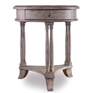 Hooker Furniture Mélange Bella Round Accent Table