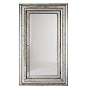 Hooker Furniture Mélange Glamour Floor Mirror