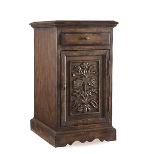 Hooker Furniture Mélange Annika Accent Table