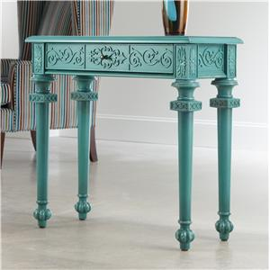 Hooker Furniture Mélange Tyfani Accent Console