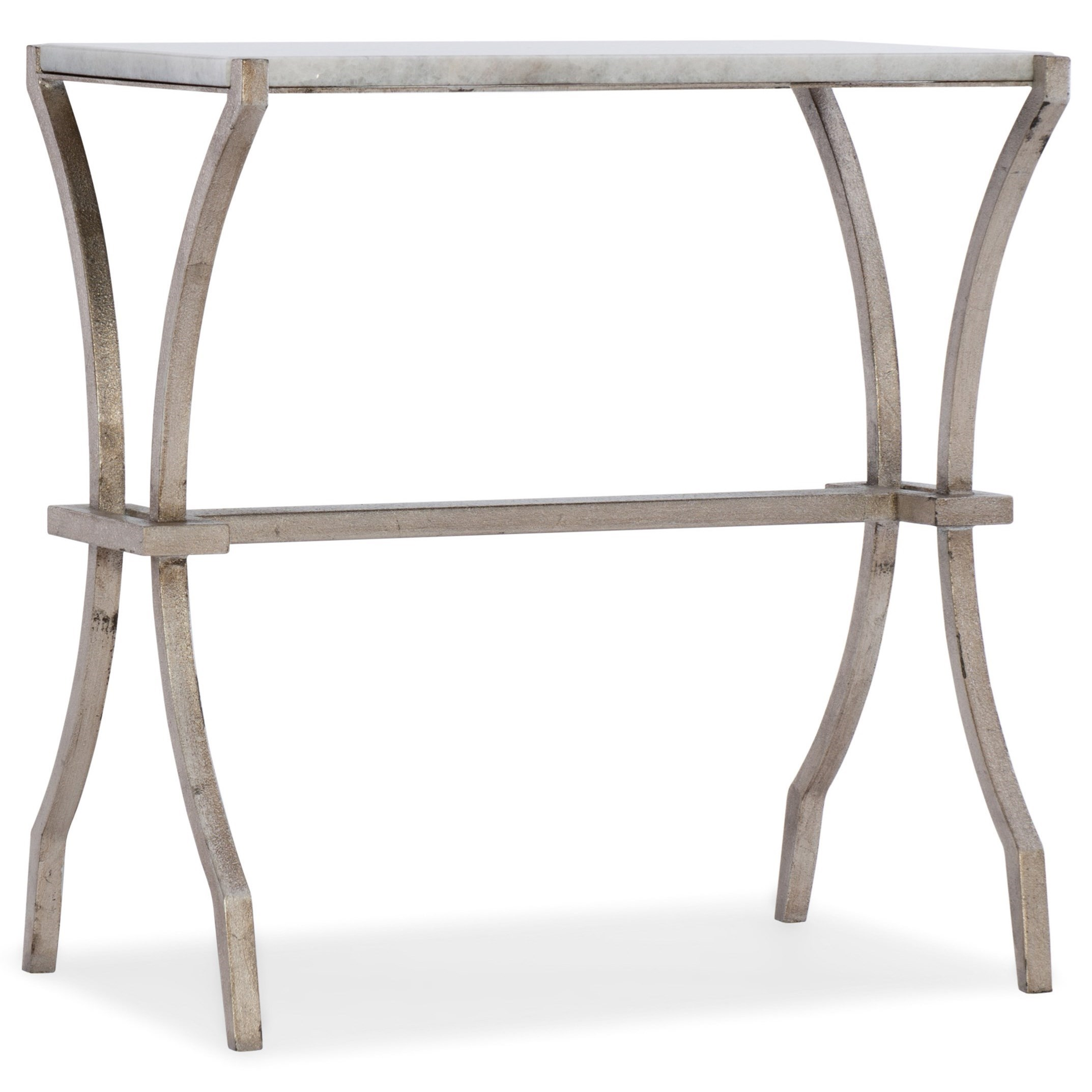 Mélange Cara Accent Table by Hooker Furniture at Stoney Creek Furniture