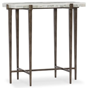 Bellis Contemporary Accent Table