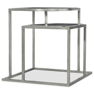 Shay Contemporary End Table