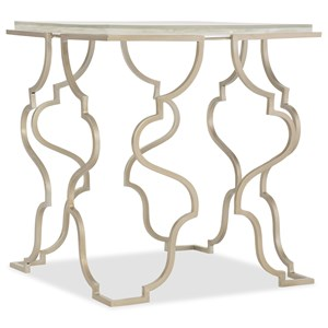 Nia End Table