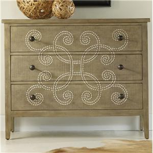 Hooker Furniture Mélange Curlacue Chest
